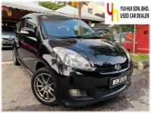 2009 PERODUA MYVI 1.3 FACELIFT (M) 1 TEACHER LADY OWNER