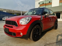 2014 MINI Cooper S Countryman Japan Unreg