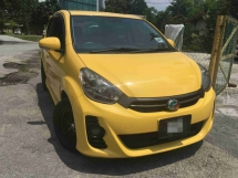 2012 PERODUA MYVI 1.5 SE (A) One Owner Low Mileage