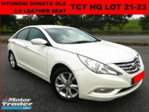 2010 HYUNDAI SONATA 2.0 (A) GLS HIGH SPEC SEDAN FULL LEATHER SEAT