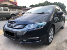 2011 HONDA INSIGHT HYBRID FULL SERVICE RECORD WITH HONDA