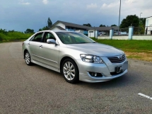 2008 TOYOTA CAMRY 2.4G LIMITED EDITION