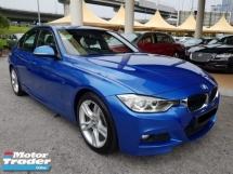 2014 BMW 3 SERIES 328I M-SPORT 2.0 28K KM Only
