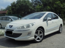 2014 PEUGEOT 408 2.0 6-Speed TipTOP Condition SUPERB LikeNEW