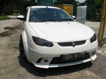2012 PROTON SATRIA NEO 1.6 CPS (A) One Owner Low Mileage Tip Top