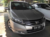 2011 HONDA CITY 1.5E (A) One Owner Low Mileage Paddleshift