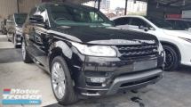 2015 LAND ROVER RANGE ROVER SPORT 2015 Range Rover Sport 3.0 Diesel Autobiography Dynamic UK Spec Unregister for sale