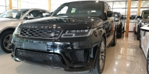2018 LAND ROVER RANGE ROVER SPORT DYNAMIC HSE 3.0 NEW FACELIFT