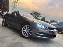 2012 MERCEDES-BENZ SLK SLK200 TIP TOP CONDITION