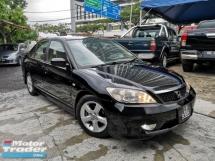 2004 HONDA CIVIC Actual 2004 Honda Civic 1.7 VTEC (A) Full Spec