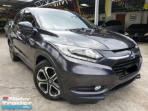 2016 HONDA HR-V HONDA HRV 1.8 V ENHANCED FULL SERVICE HONDA 2017