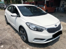 2013 KIA CERATO 1.6 (A) KEYLESS ONE OWNER