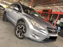 2013 SUBARU XV 2.0 TIP TOP COBDITION