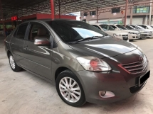 2010 TOYOTA VIOS 1.5G (AT) TIP TOP CONDITION