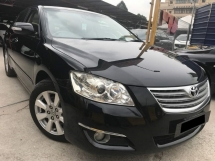 2008 TOYOTA CAMRY 2.0G TIP TOP CONDITION