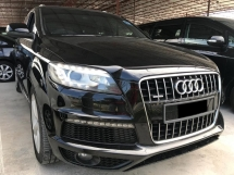 2009 AUDI Q7 3.0TFSI QUATTRO TIP TOP CONDITION