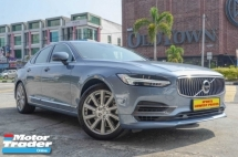2018 VOLVO S90 T8 Inscription Full Service Record Under Warranty