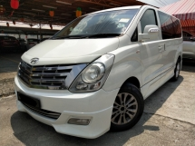 2011 HYUNDAI GRAND STAREX ROYALE