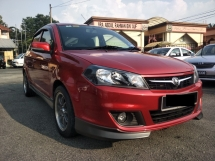 2012 PROTON SAGA FLX 1.6 SE (A) CVT 6 SPEED - FACELIF - 1 OWNER - LOW MILEAGE 69K ONLY - PERFACT LIKE NEW - VIEW TO