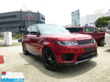 2018 LAND ROVER RANGE ROVER SPORT SDV6 HSE DIESEL. NEW CAR CONDITION. GENUINE MILEAGE. HIGHEST GRADE CAR. RANGE ROVER PORSCHE