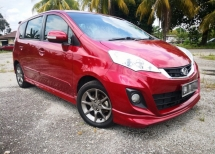 2014 PERODUA ALZA 1.5 AUTO ADVANCE NEW FACELIFT