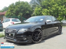 2010 AUDI S4  3.0 V6 TFSI S-Line 7Speed SUPERB Luxury LikeNEW