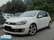 2010 VOLKSWAGEN GOLF 2.0 GTi MK6 TipTOP SUPERB LikeNEW