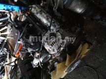 2011 HUMMER H2 HUMMER H2 6.0 ENGINE