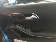 2014 MERCEDES-BENZ GLA GLA180 AMG SPORT POWER BOOTH PRE CRASH MEMORY SEAT 2014 JAPAN UNREG