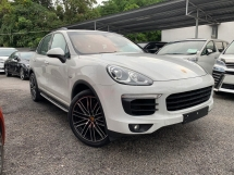 2015 PORSCHE CAYENNE 3.0 DIESEL TURBO ** MEGA SPEC / EXCELLENT CONDITION ** BEST OFFER / DONT MISS IT **