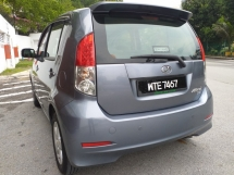 2009 PERODUA MYVI 1.3 EZI TIPTOP CONDITION /  ONE LADY OWNER ONLY