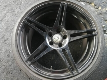 MERCEDES BENZ W212 SPORT RIM SET Rims & Tires > Rims