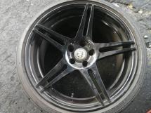 MERCEDES BENZ W212 SPORT RIM SET Rims & Tires > Rims