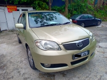 2005 TOYOTA VIOS 1.5G (AT)