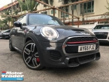 2015 MINI JOHN COOPER WORKS Panoramic Harman Kardon