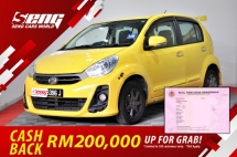 2014 PERODUA MYVI 1.5 ZHS SE Special Edition 1owner ONLY!!!