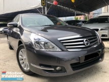 2011 NISSAN TEANA 2.0L LUXURY, Very Clean Interior, Low Milleage, Like New, New Tyre, No Need Repair, Call Now