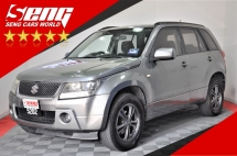 2009 SUZUKI GRAND VITARA 2.0 AT JAGABAIK TIPTOP