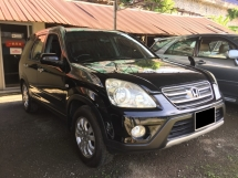 2005 HONDA CR-V 2.0L (A) Facelift