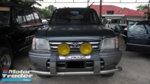 2004 TOYOTA PRADO 3.0 DIESEL TURBO 1JZ ENGINE