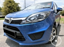 2016 PROTON IRIZ 1.3 CVT (A)1 OWNER/FLOAN/F-DELIVER/LOW MILEAGE/EASY LOAN/LOW RATE