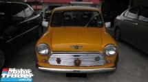 1967 MINI Clubman 1275 GT