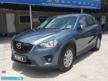 2014 MAZDA CX-5 BEST CONDITION