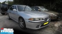 2004 PROTON PERDANA V6 2.0