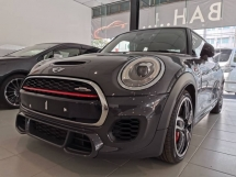 2015 MINI JOHN COOPER WORKS Minicooper 2.0 JCW with Harmon Kardon sound system