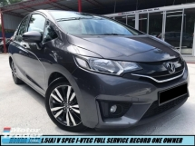 2016 HONDA JAZZ 1.5 V i-VTEC PREMIUM HIGH SPEC ONE OWNER LOW MILEAGE FULL SERVICE RECORD BY HONDA