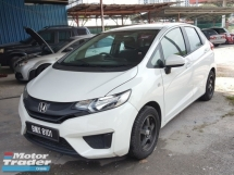 2014 HONDA JAZZ 1.5 I V TEC SOUND PLAYER