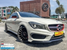 2014 MERCEDES-BENZ CLA 45 4Matic AMG Under Waranty