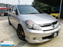 2006 HONDA STREAM 2.0 (A) NEW FACELIFT LEATHER SEAT TIP-TOP