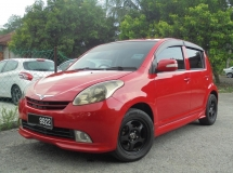 2006 PERODUA MYVI 1.3 SXi TipTOP Condition LikeNEW